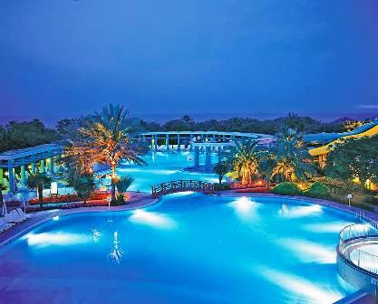 تصویر هتل آستریا کلاب آنتالیا