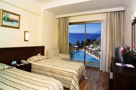 تصویر هتل کلاب فالکن آنتالیا