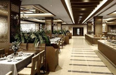 تصویر هتل الدار ریزورت آنتالیا