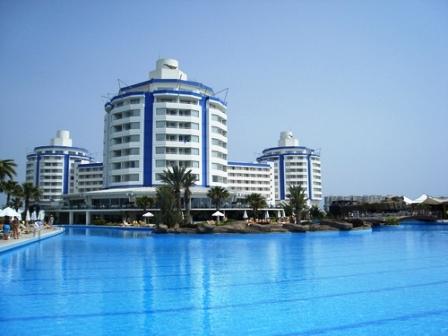 تصویر هتل لارا پارک آنتالیا