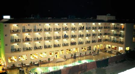 تصویر هتل ماتیات آنتالیا
