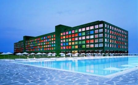 تصویر هتل آدم و حوا آنتالیا