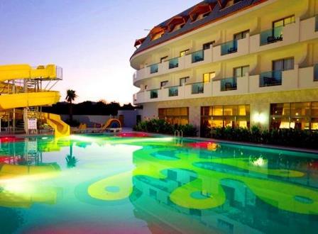 تصویر هتل آرماس ریزورت آنتالیا