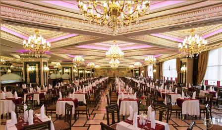 تصویر هتل کلوب سرا آنتالیا
