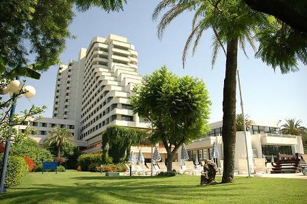 تصویر هتل فالز اوزکایماک آنتالیا