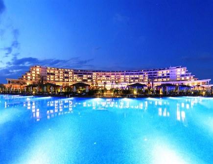 تصویر هتل مکس رویال آنتالیا