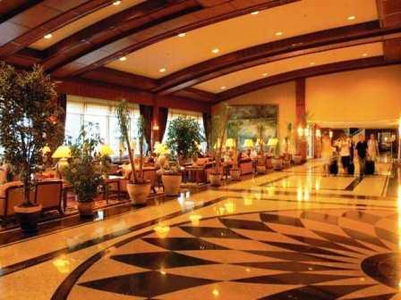 تصویر هتل پرتو بلو آنتالیا