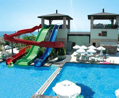 تصویر هتل ورا کلاب آنتالیا