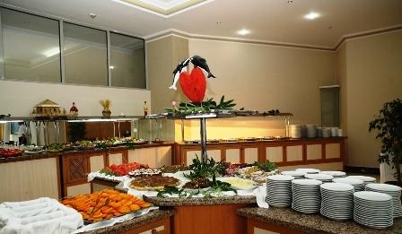 هتل بلو همیل آنتالیا