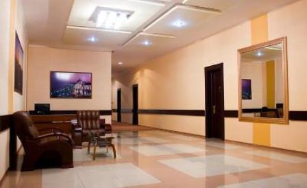 هتل ارمنیا رویال پالاس ایروان ارمنستان