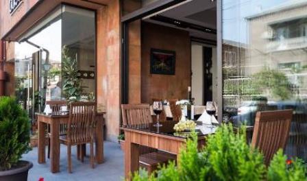 هتل باس بیوتیک ارمنستان