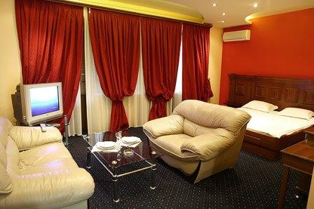 هتل بلاژیو ارمنستان