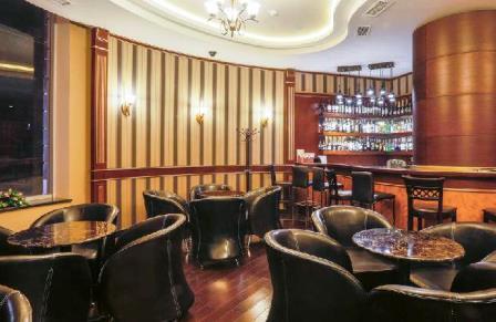 هتل دیاموند هاوس ایروان ارمنستان