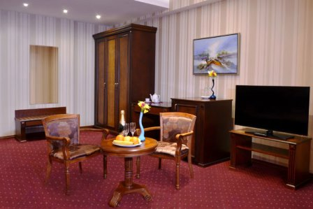 هتل فروم ارمنستان