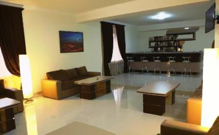 هتل پاناروما ریزورت ارمنستان