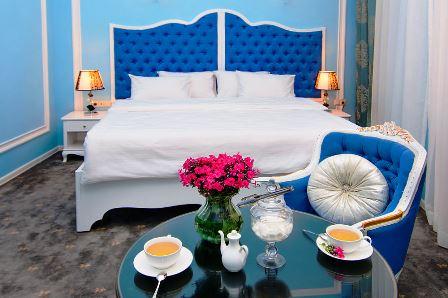 هتل ریور ساید گرجستان
