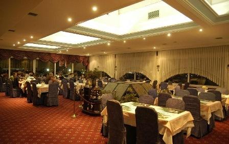 هتل بابیل استانبول