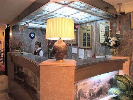 تصویر هتل لیبرتی استانبول
