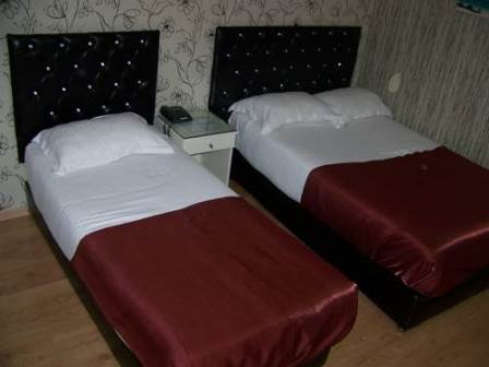 تصویر هتل سوریا استانبول