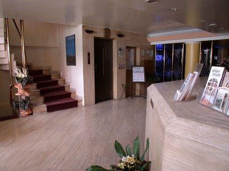 تصویر هتل بیربی استانبول