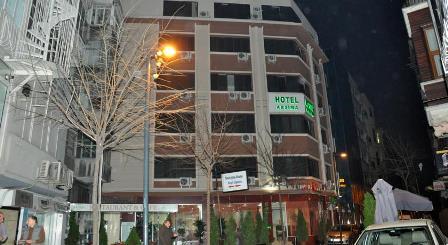 هتل آرسیما استانبول