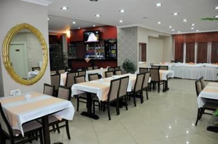 تصویر هتل آرسیما استانبول