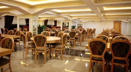 هتل باده استانبول