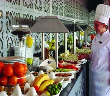 تصویر هتل سیتی سنتر استانبول