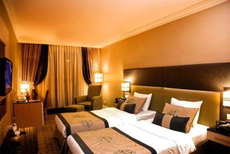 تصویر هتل دارک هیل استانبول