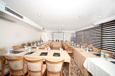 تصویر هتل دیاموند سیتی استانبول