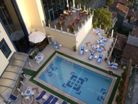 تصویر هتل یورو پلازا استانبول