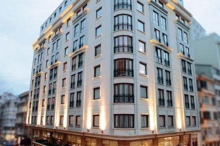 تصویر هتل گرند اوزتانیک استانبول