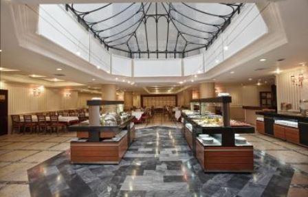 تصویر هتل گرند هالیک استانبول
