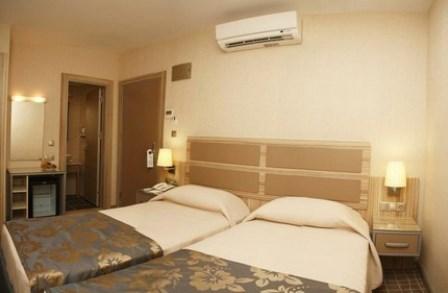 تصویر هتل ناندا استانبول