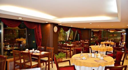 تصویر هتل سانتا پرا استانبول