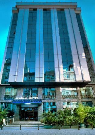 تصویر هتل سمینال استانبول