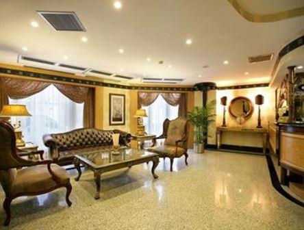 تصویر هتل سناتور استانبول