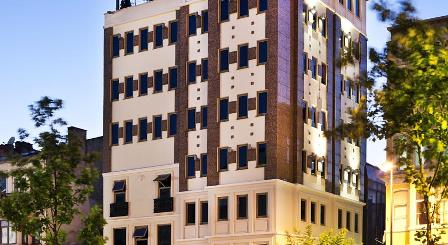 تصویر هتل تکسیم تاون استانبول