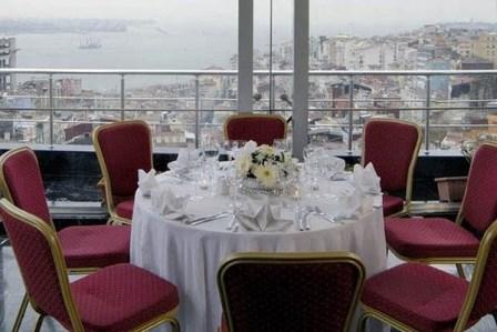 تصویر هتل تکسیم هیل استانبول
