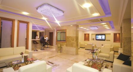 تصویر هتل دسیتی استانبول