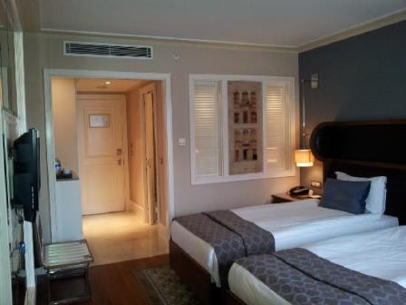 قیمت تور هتل میراکل آنتالیا