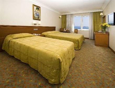 تصویر هتل گرند یاووز استانبول