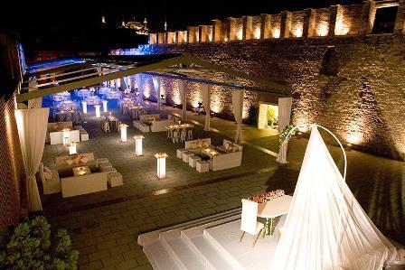 تصویر هتل کالیون استانبول
