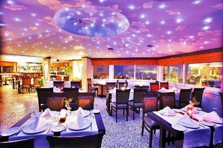هتل آسوس استانبول