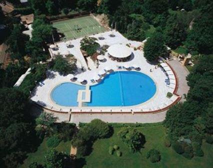 تصویر هتل هیلتون استانبول