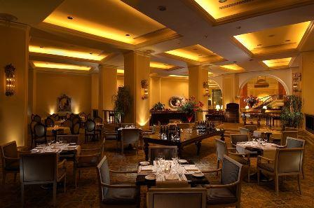 تصویر هتل کنراد استانبول