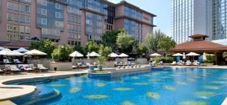 تصویر هتل گرند حیات استانبول