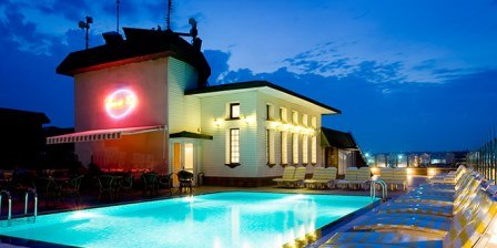تصویر هتل گرین پارک مرتر استانبول