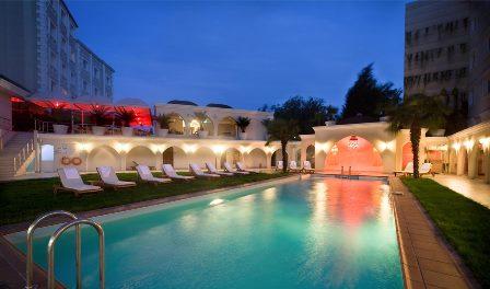 تصویر هتل هالیدی این استانبول