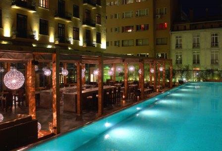 تصویر هتل پارک حیات استانبول